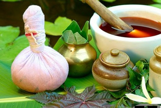 Ayurvedic Medicine Goes Global