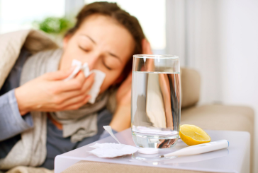 Break the kerchief-nose relationship with naturally proven cold remedy