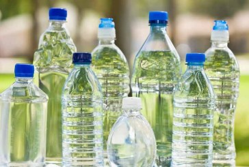Another Look at Bottled Water for Plants