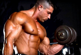 Build your body and muscles with HGH!