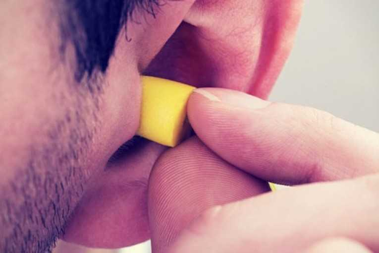 Safety Tips for Wearing Earplugs