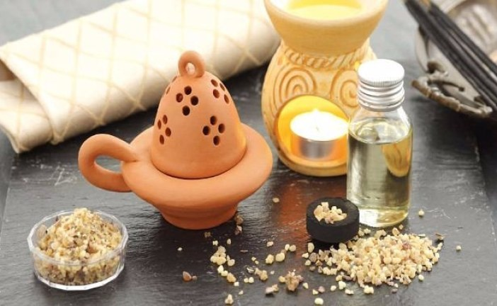 Amazing Uses and Benefits of Frankincense Oil