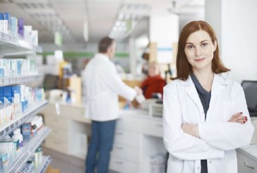 4 Best Paying Jobs in the Pharmaceutical Industry